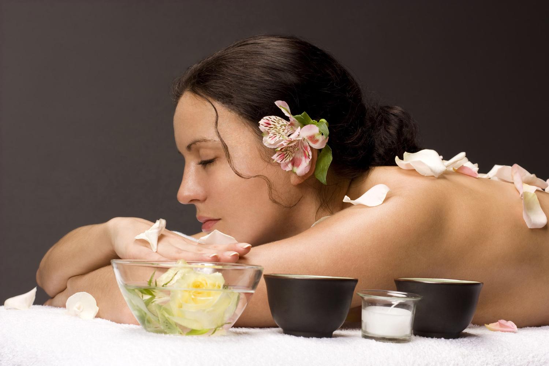 Hawajská masáž