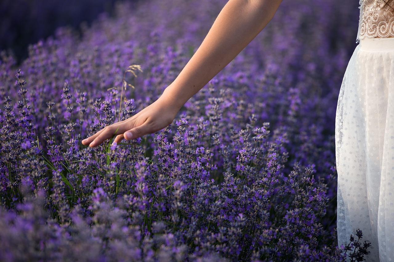 aromaterapie Vaše cesta ke zdraví